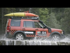 land rover lr3 pic #53696