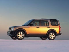 land rover discovery ii pic #5856