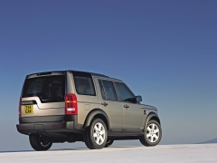 land rover discovery ii pic #5857