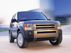 land rover discovery ii pic #5859