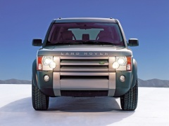 land rover discovery ii pic #5860
