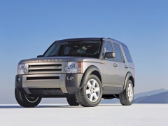 land rover discovery ii pic #5863