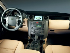 land rover discovery ii pic #7132