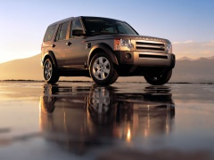 land rover discovery ii pic #7133
