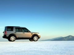 land rover discovery ii pic #7135