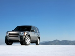 land rover discovery ii pic #7136