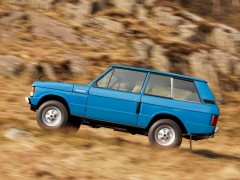 Range Rover Classic photo #74081