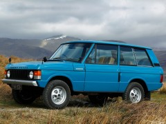 Range Rover Classic photo #74082