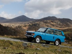 Range Rover Classic photo #74090