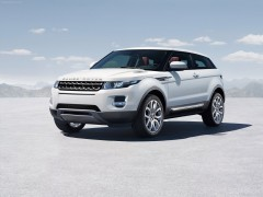 Range Rover Evoque photo #74475