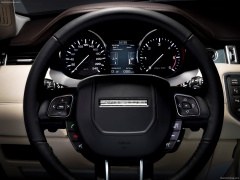 Range Rover Evoque photo #75700