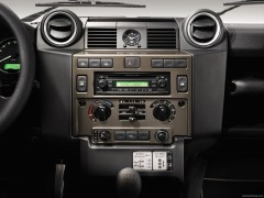 land rover defender x-tech pic #77793