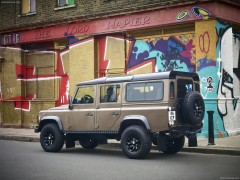 land rover defender x-tech pic #77797