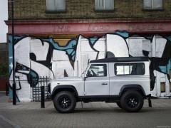 land rover defender x-tech pic #77798