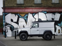 land rover defender x-tech pic #77800