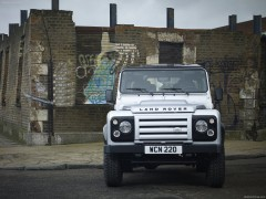 land rover defender x-tech pic #77802