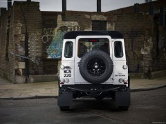land rover defender x-tech pic #77803