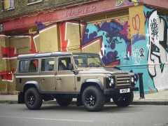 land rover defender x-tech pic #77804