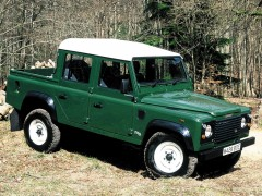 land rover defender 110 pic #82103