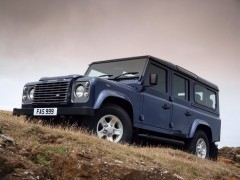 land rover defender 110 pic #82110