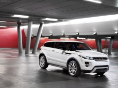 Range Rover Evoque photo #87431