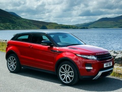 Range Rover Evoque photo #87432