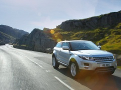 Range Rover Evoque photo #87433