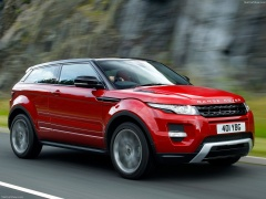 Range Rover Evoque photo #87434
