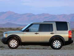land rover discovery iii pic #93652