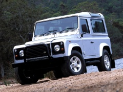 land rover defender 90 pic #94018