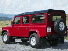 land rover defender pic #95299
