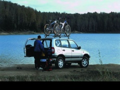 Chevrolet Niva photo #42217