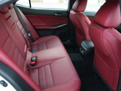 lexus is 250 awd f sport pic #103116