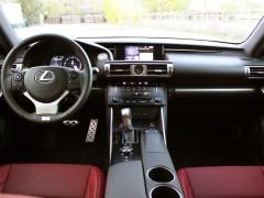 lexus is 250 awd f sport pic #103120