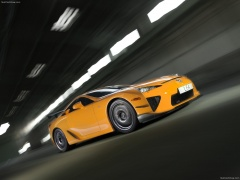 lexus lfa nurburgring package pic #112527