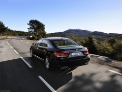 lexus ls eu-version pic #116191