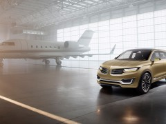 lincoln mkx pic #117100