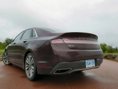 lincoln mkz pic #165672