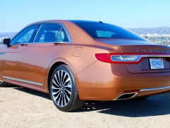 lincoln continental pic #170952