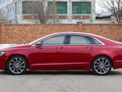 lincoln mkz pic #173344