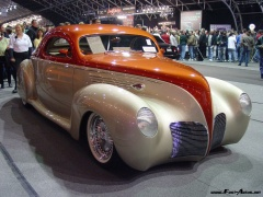 Lincoln Zephyr pic