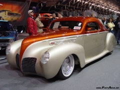 lincoln zephyr pic #17753