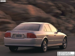 lincoln ls pic #1850