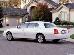 lincoln town car pic #1866