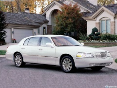 lincoln town car pic #1867