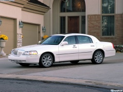 lincoln town car pic #1869
