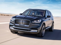 lincoln aviator pic #187478