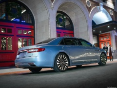lincoln continental pic #192562