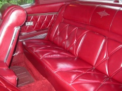 lincoln continental mark iii pic #29822