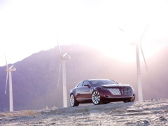 lincoln mkr pic #40460